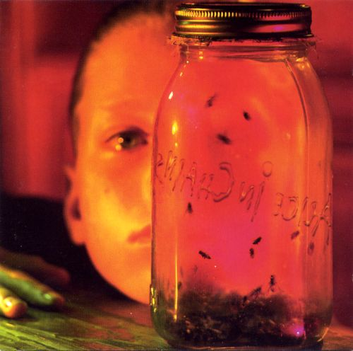 AIC JAR OF FLIES