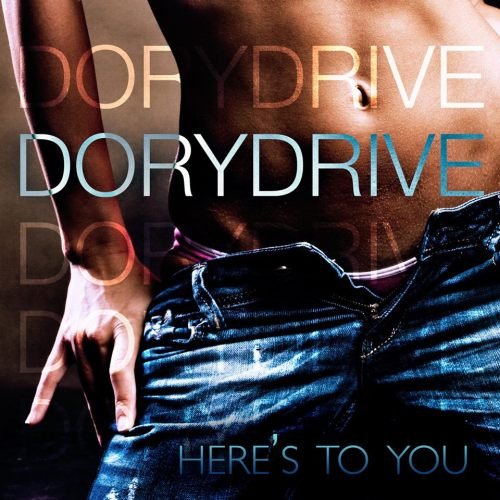 DORYDRIVE CD