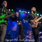 Animals As Leaders/After The Burial Heat Up The Trocadero: Philadelphia, PA – 2/28/14