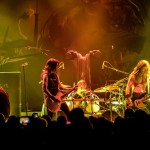 Death Angel And Tyr Bring Thrash And Viking Metal To House Of Blues Dallas – 3/11/14