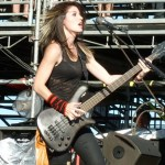 Connecting With Sick Puppies' Emma Anzai