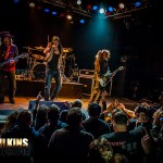 Red Dragon Cartel Lights Up Trees Dallas – 3/16/14