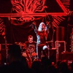 Metal Alliance Part II: 1349, Inquisition, And Black Crown Initiate Crush Philly!! – 4/17/14