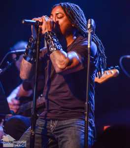 Sevendust @ Trees Dallas by Darkhouse Image 2014-2