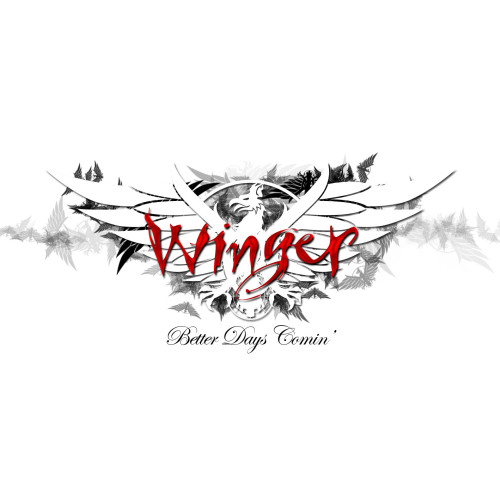 WINGER ARTWORK