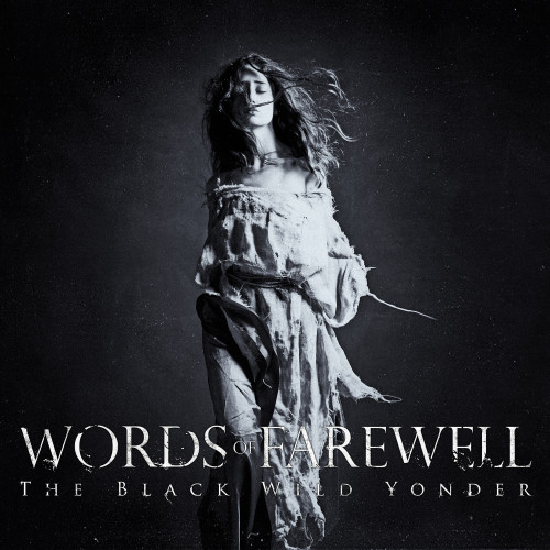 WORDS OF FAREWELL CD COVER