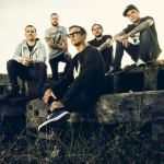 The Amity Affliction Rock The Door In Dallas!! – 4/12/14