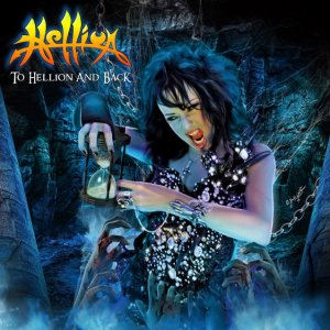 HELLION CD COVER
