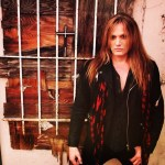 Sebastian Bach: Givin' 'Em Hell Worldwide!!