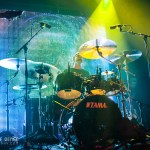Animals As Leaders/Conquering Dystopia/Chon Rip Through Trees Dallas – 6/1/14