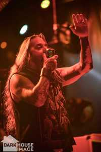 Devil Driver @ Gas Monkey Bar & Grill by Darkhouse Image 2014-2