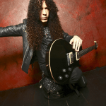 Marty Friedman: Stoking The Flames Of Inferno