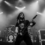 KVELERTAK, GOJIRA, and MASTODON Shred The Electric Factory: Philadelphia, PA – 5/17/14