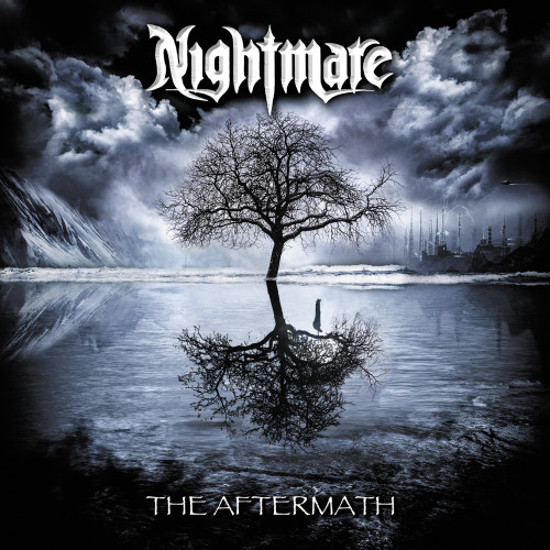 NIGHTMARE CD ART