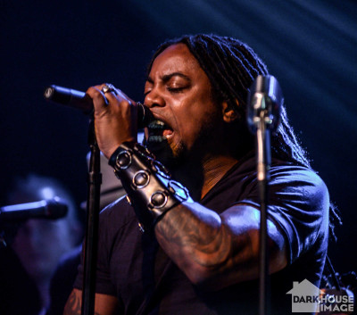 Sevendust @ Trees Dallas by Darkhouse Image 2014