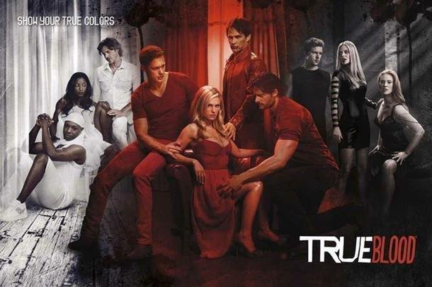Rocco's Remote: Take A Bite Out Of True Blood Season Seven!