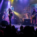 Catching Stryper With The Wonder Twins: Dallas, TX – 6/20/14