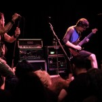 Threat Signal/Hatchet/Solice And Deep Ellum…Perfect Together: Dallas, TX – 6/13/14