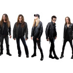 Skid Row's Snake Sabo Checks In From The Road