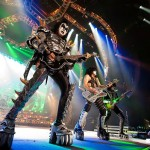 KISS & Kobra And The Lotus: Hotter Than Hell In Dallas!! – 7/13/14