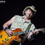 Ted Nugent Rocks The Paramount!! – Huntington, NY – 7/21/14