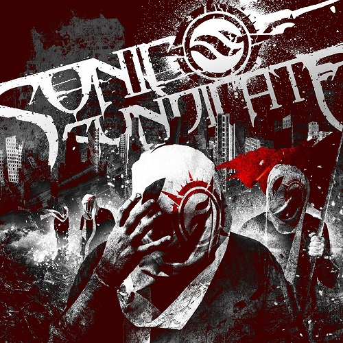 Sonic Syndicate - Sonic Syndicate - Artwork