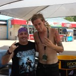 The Mayhem Files 2014 – Vol. II: Joel Moore From Wretched