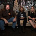 Corrosion Of Conformity's Mike Dean on IX And Pepper Keenan's Return?