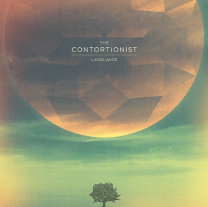 THE CONTORTIONIST COVER