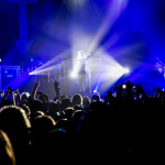The Pretty Reckless/Adelitas Way/Falling Through April Rock The House Of Blues!! – Dallas, TX – 9/27/14