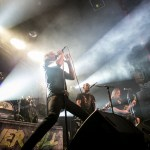 Overkill, Prong, & Exploder: Texas-Sized Beatdown At Trees Dallas!! – 9/18/14