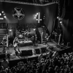 King Diamond: Time For Tea At House Of Blues Dallas – 11/6/14