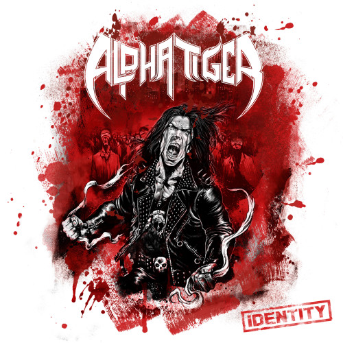 ALPHA TIGER COVER