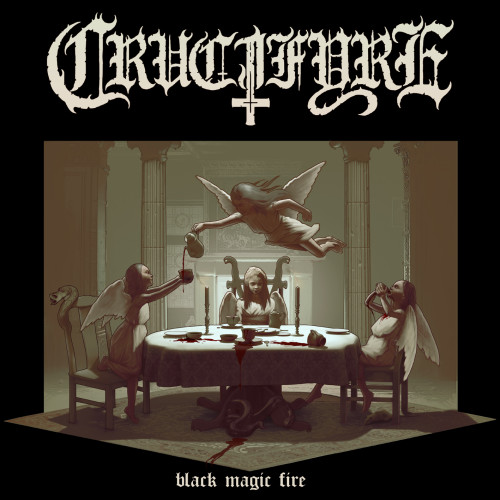 CRUCIFYRE COVER