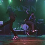 Saosin/Souvenirs/Seizures Rock South Side Ballroom!! – Dallas, TX 1/23/14