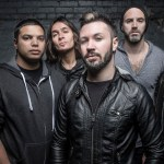 In-Person With Periphery's Jake Bowen: The Amps And Green Screens Interview