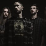 Getting Inside Dormant Heart With Sylosis' Josh Middleton