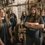 Cannibal Corpse's Rob Barrett On A Skeletal Domain, Constant Touring, And More!!