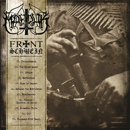 MARDUK CD COVER