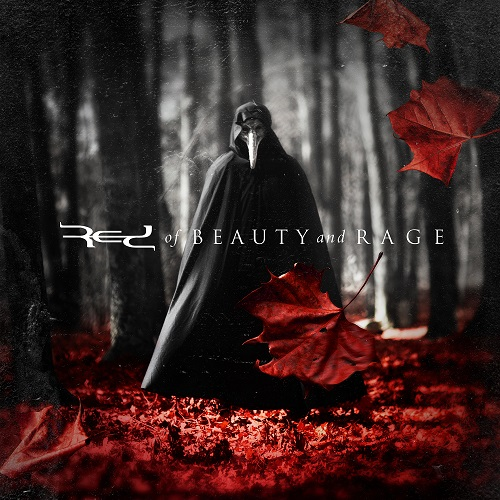 RED CD COVER