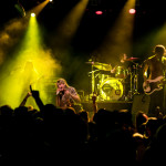 Dead Sara/The Wans/Love Stricken Demise/The Projekt Deliver A Knockout Punch To Trees Dallas!! – 3/16/15
