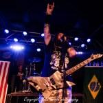 Cavalera Conspiracy Brings 'Pandemonium' To Reverb!! – Reading, PA