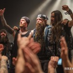 Photo Gallery: Black Label Society Brings 'Unblackened' To The Paramount – Huntington, NY – 4/3/15