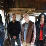 Armored Saint's Joey Vera Sits Down With Amps And Green Screens