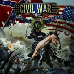 Civil War – Gods And Generals