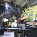 PHOTO GALLERY: A WALK IN THE PARK WITH MASTODON, CLUTCH, AND GRAVEYARD – CENTRAL PARK, NYC
