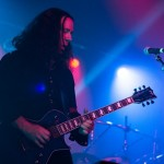 Kamelot And Dragonforce Bring Their Power Metal Fury To The Trocadero In Philly!!