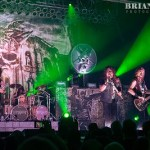 Testament/Exodus/Shattered Sun: Thursday Night Thrashing At the Trocadero!! – Philadelphia, PA
