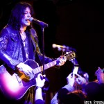 Tom Keifer And John Corabi: Telling Stories At B.B. Kings – New York City