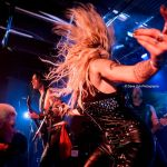 KOBRA AND THE LOTUS Deliver A Delightfully Poisonous Performance At Calgary Metalfest!! –  Dickens Pub – Calgary, AB – 6/6/15